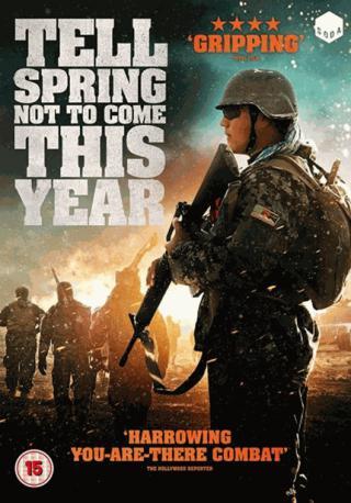 فيلم Tell Spring Not to Come This Year 2015 مترجم