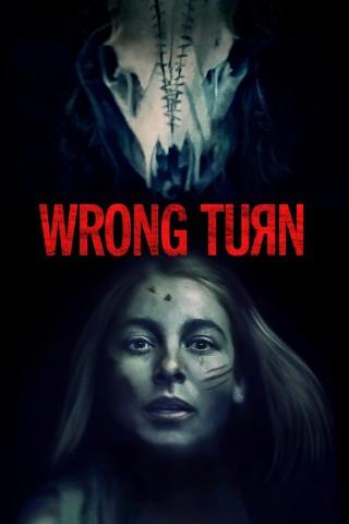 فيلم Wrong Turn 2021 مترجم