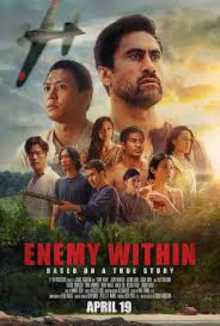 فيلم Enemy Within 2019 مترجم