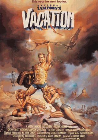 فيلم National Lampoon's Vacation 1983 مترجم