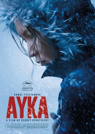 فيلم Ayka 2018 مترجم