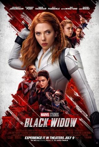 فيلم Black Widow 2021 مترجم