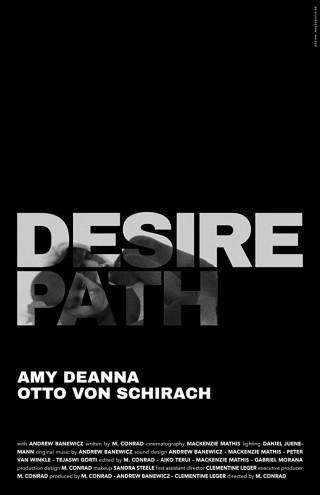 فيلم Desire Path 2020 مترجم