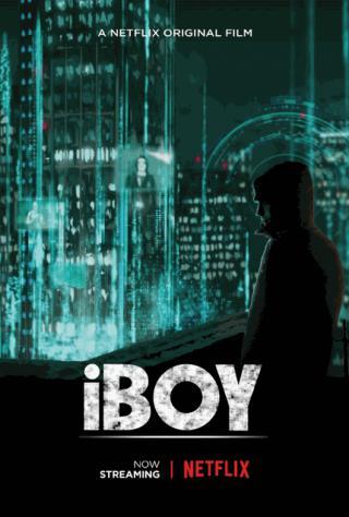 فيلم iBoy 2017 مترجم
