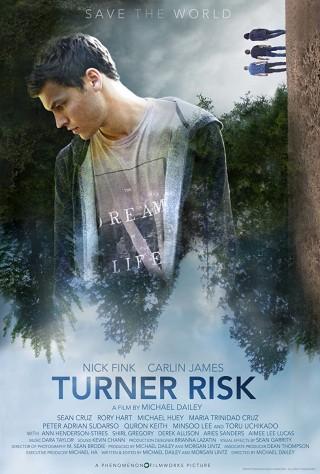 فيلم Turner Risk 2019 مترجم