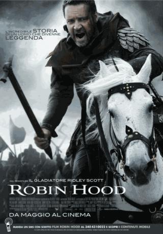 فيلم Robin Hood 2010 مترجم