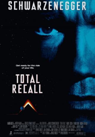 فيلم Total Recall 1990 مترجم