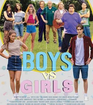 فيلم Boys vs Girls 2019 مترجم