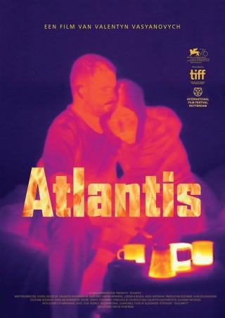 فيلم Atlantis 2019 مترجم