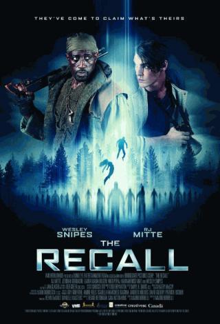فيلم The Recall 2017 مترجم