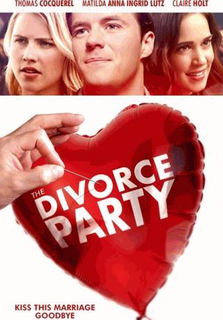 فيلم The Divorce Party 2019 مترجم