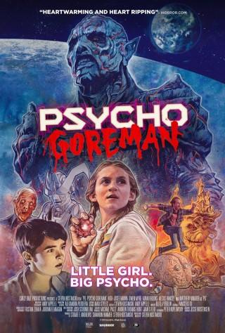 فيلم Psycho Goreman 2020 مترجم