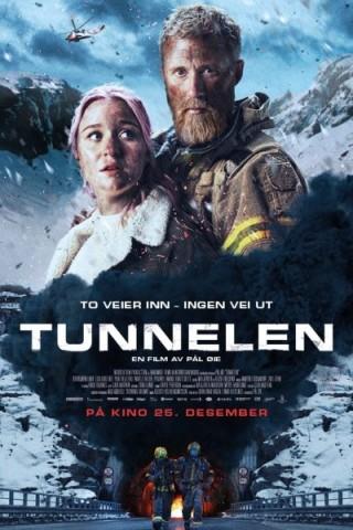 فيلم The Tunnel 2019 مترجم