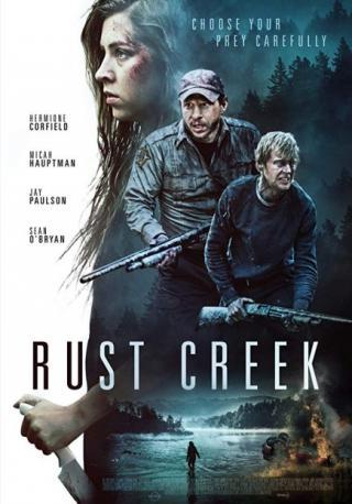 فيلم Rust Creek 2018 مترجم
