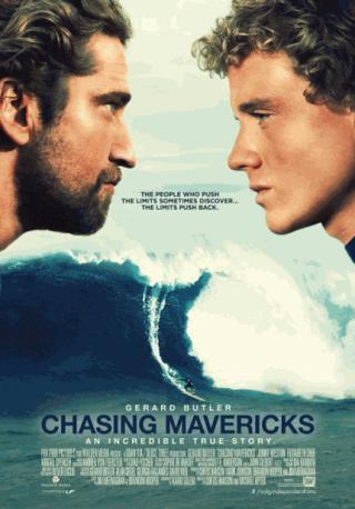 فيلم Chasing Mavericks 2012 مترجم