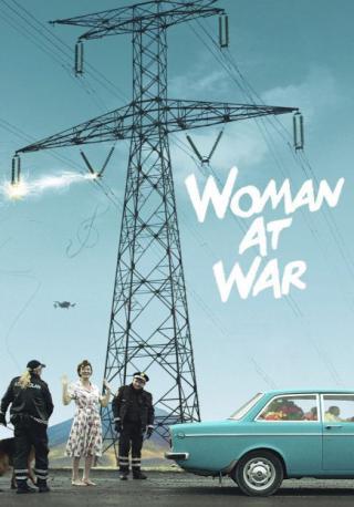 فيلم Woman At War 2018 مترجم
