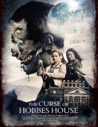 فيلم The Curse of Hobbes House 2020 مترجم