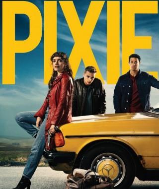 فيلم Pixie 2020 مترجم