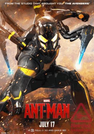 فيلم Ant-Man 2015 مترجم