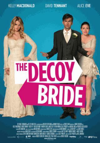 فيلم The Decoy Bride 2011 مترجم