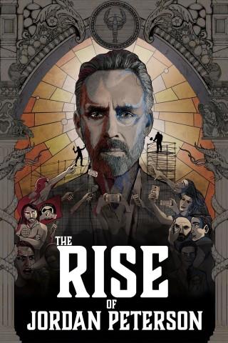 فيلم The Rise of Jordan Peterson 2019 مترجم
