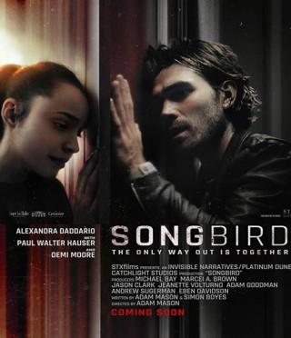 فيلم Songbird 2020 مترجم