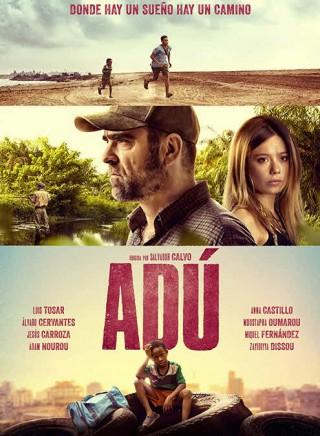 فيلم Adu 2020 مترجم