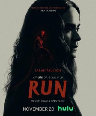 فيلم Run 2020 مترجم