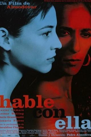 فيلم Talk to Her 2002 مترجم