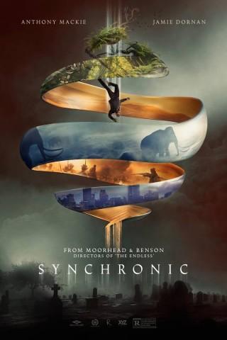 فيلم Synchronic 2019 مترجم
