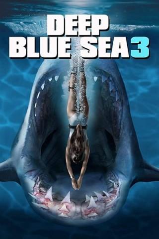 فيلم Deep Blue Sea 3 2020 مترجم