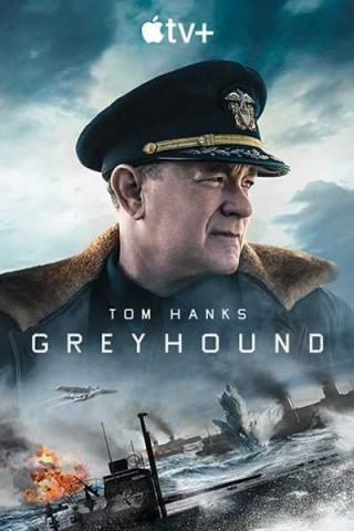 فيلم Greyhound 2020 مترجم