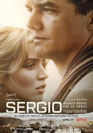 فيلم Sergio 2020 مترجم
