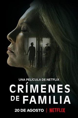 فيلم The Crimes That Bind 2020 مترجم