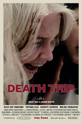 فيلم Death Trip 2021 مترجم