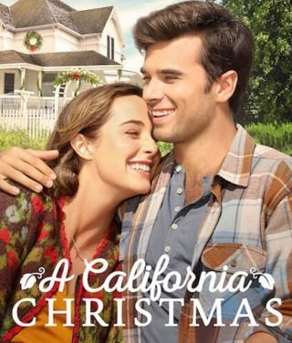 فيلم A California Christmas 2020 مترجم