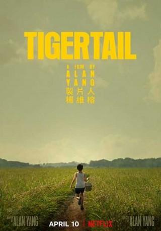 فيلم Tigertail 2020 مترجم