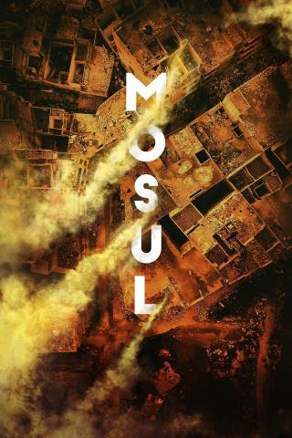 فيلم Mosul 2019 مترجم