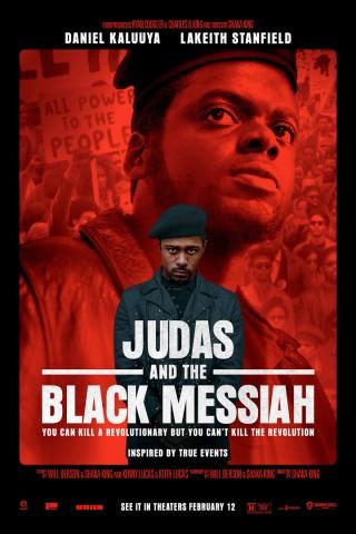 فيلم Judas and the Black Messiah 2021 مترجم