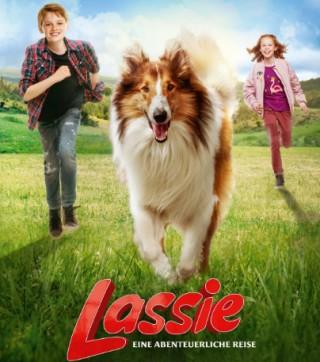 فيلم Lassie Come Home 2020 مترجم