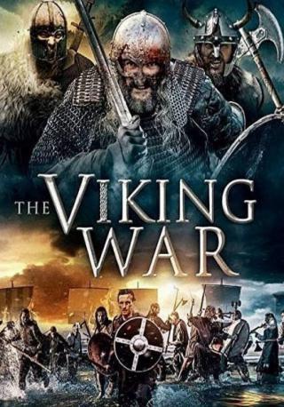 فيلم The Viking War 2019 مترجم