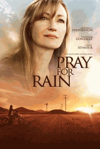 فيلم Pray for Rain 2017 مترجم