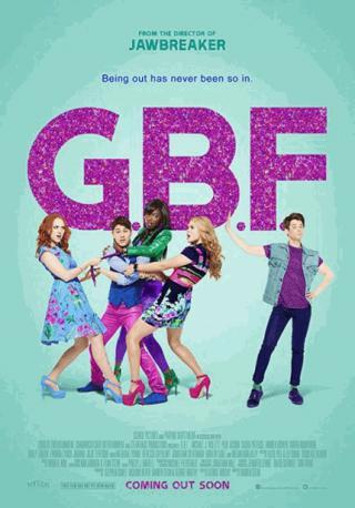 فيلم G.B.F. 2013 مترجم