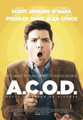 فيلم A.C.O.D. 2013 مترجم