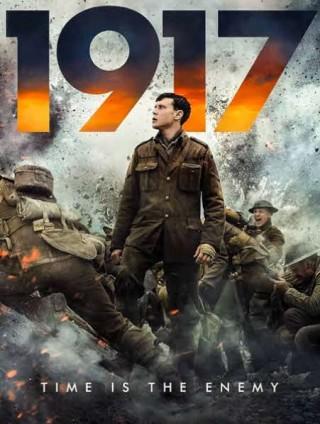 فيلم 1917 2019 مترجم