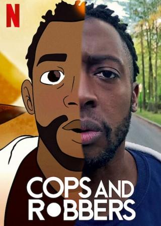فيلم Cops and Robbers 2020 مترجم