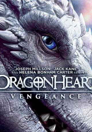 فيلم Dragonheart Vengeance 2020 مترجم
