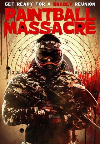 فيلم Paintball Massacre 2020 مترجم