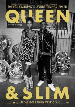 فيلم Queen & Slim 2019 مترجم