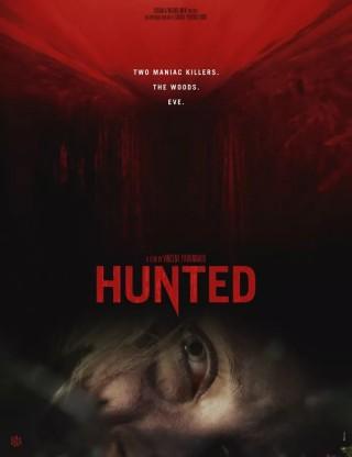 فيلم Hunted 2020 مترجم اون لاين